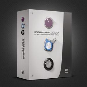 Waves 웨이브즈 Studio Classics Collection전자배송