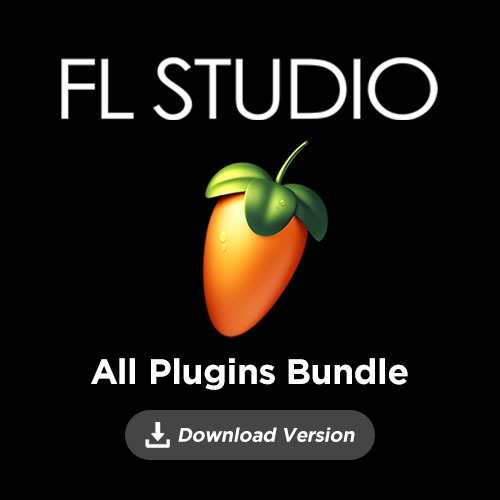 FL STUDIO All Plugins Bundle DAW (전자배송)
