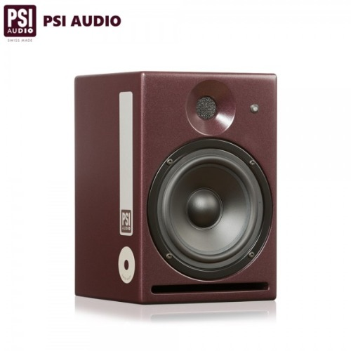 PSI Audio A14-M Studio (Red)1조(2통) 5인치 스피커