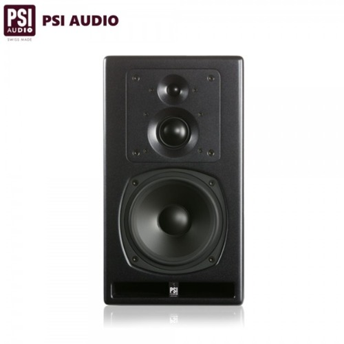 PSI Audio A23-M (Black) 1조(2통) 3Way 스피커