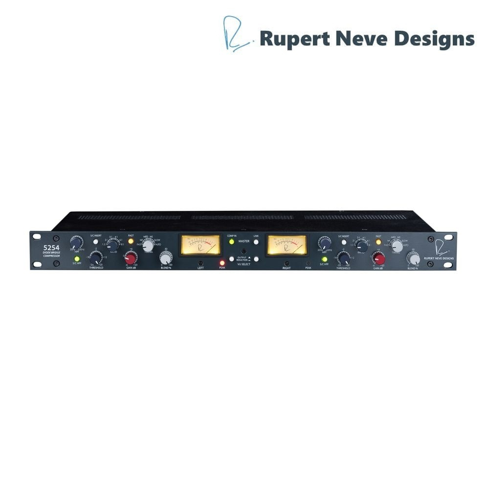 Rupert Neve Designs 5254 Diode Bidge Compressor