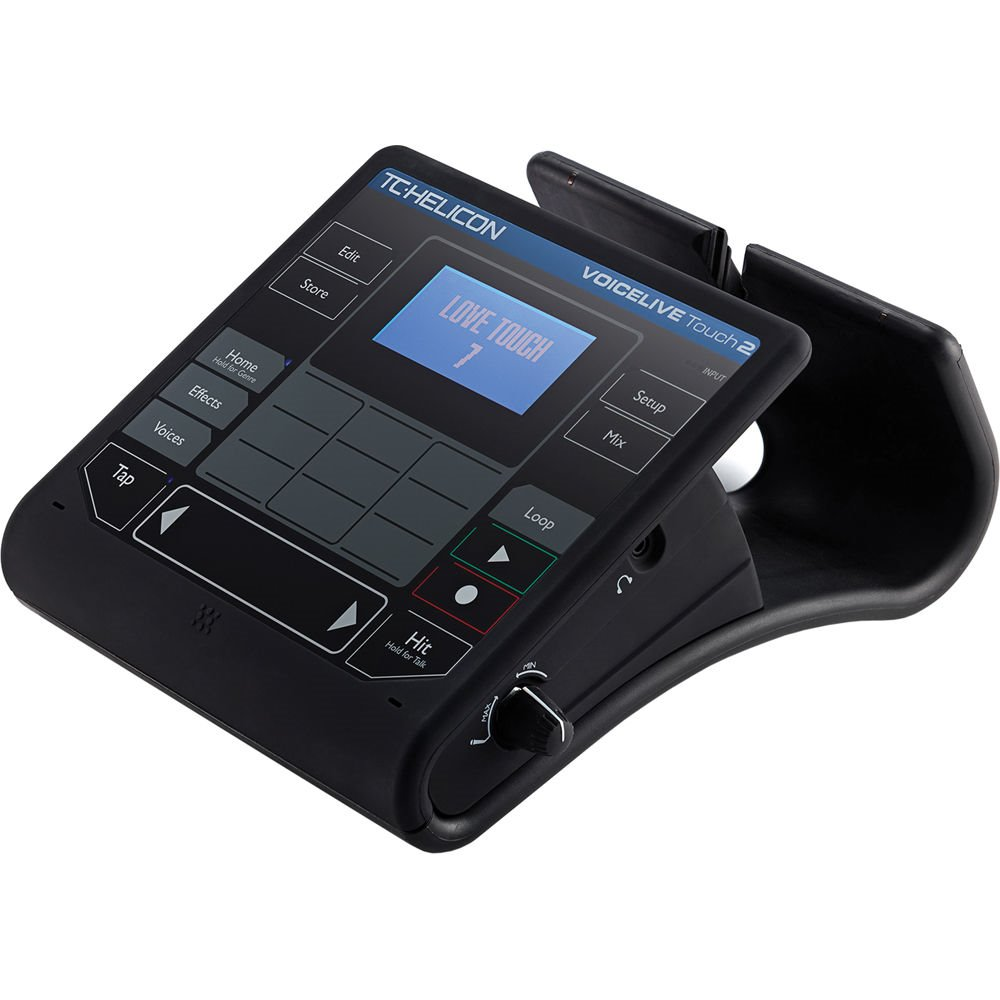 TC Helicon VoiceLive Touch 2 보컬 이펙터